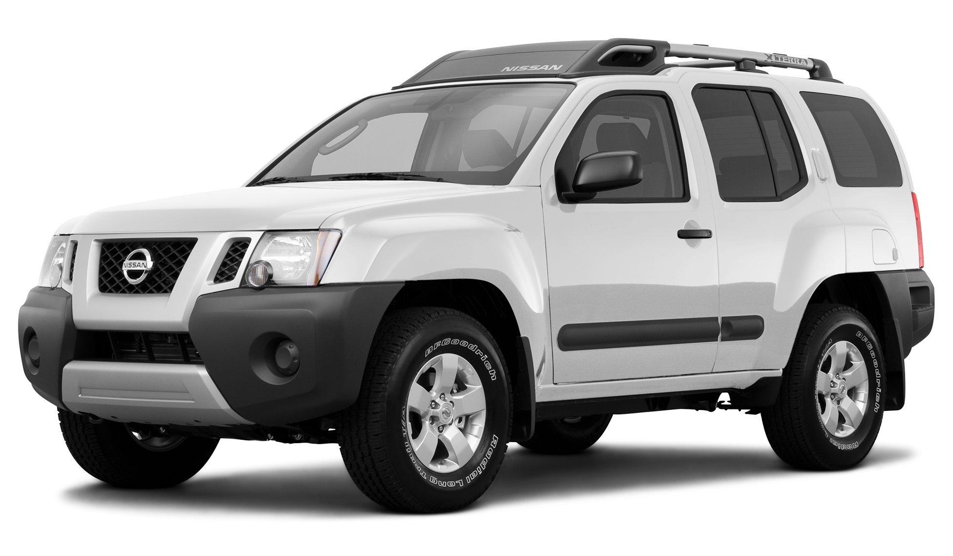 2011 Nissan Xterra Pro 4X, 4 Wheel Drive 4 Door Automatic Transmission ...