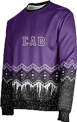 Apparel ProSphere Unisex Hofstra University Ugly Holiday Blizzard Sweater