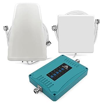 ANYCALL gsm 3G 4G LTE Amplificador de Señal de Teléfono Móvil 800/900/1800