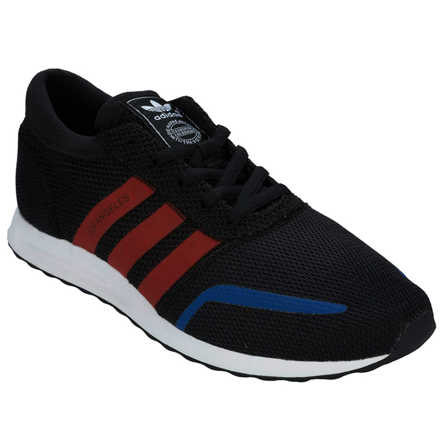 adidas Los Angeles Trainers AQ4541 Men's UK 9.5, EUR 44