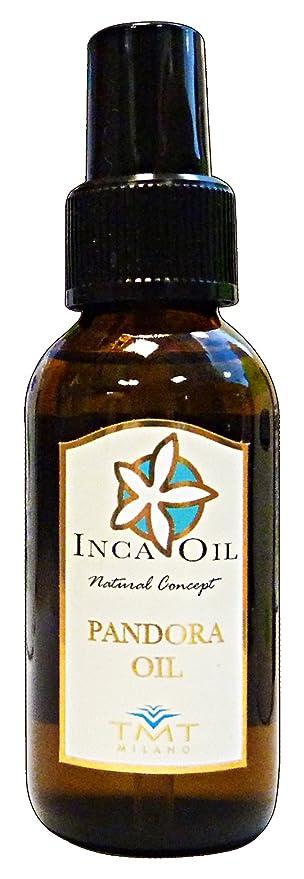 inca oil pandora oil