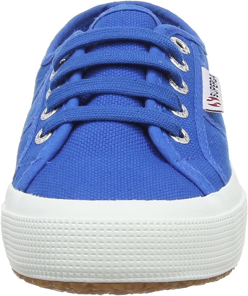 Superga 2750 Jcot Classic Unisex-Kinder Sneaker