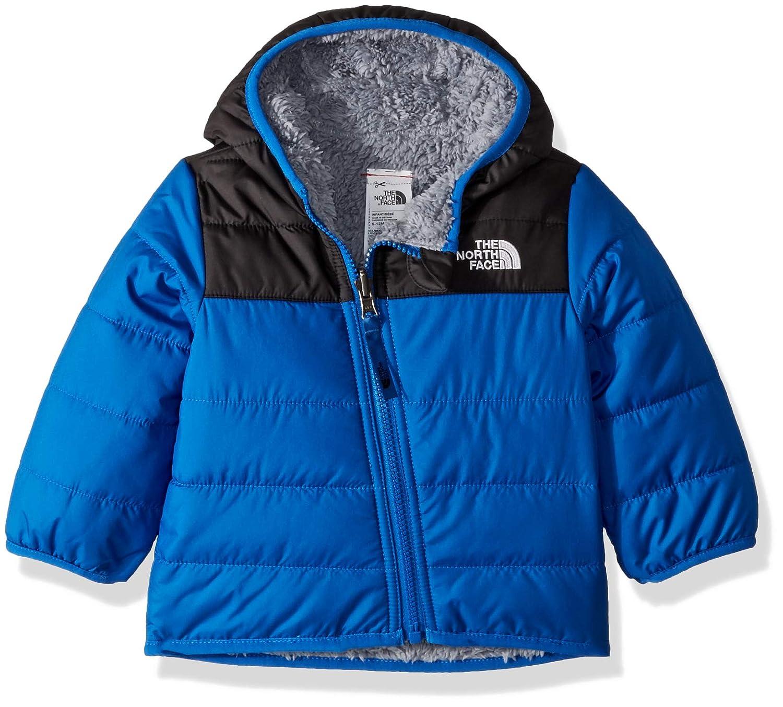 34230d324747 Amazon.com  The North Face Infant Reversible Mount Chimborazo Hoodie ...