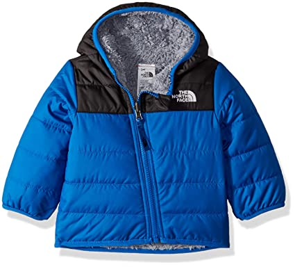 ed963e296b56 Amazon.com  The North Face Infant Reversible Mount Chimborazo Hoodie ...