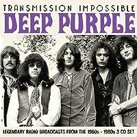 Transmission Impossible (Radio Broadcasts)
