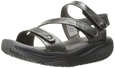 ladies skechers shape up sandals