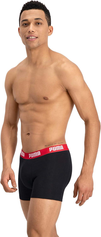 Set di 2 Boxer Puma Uomo