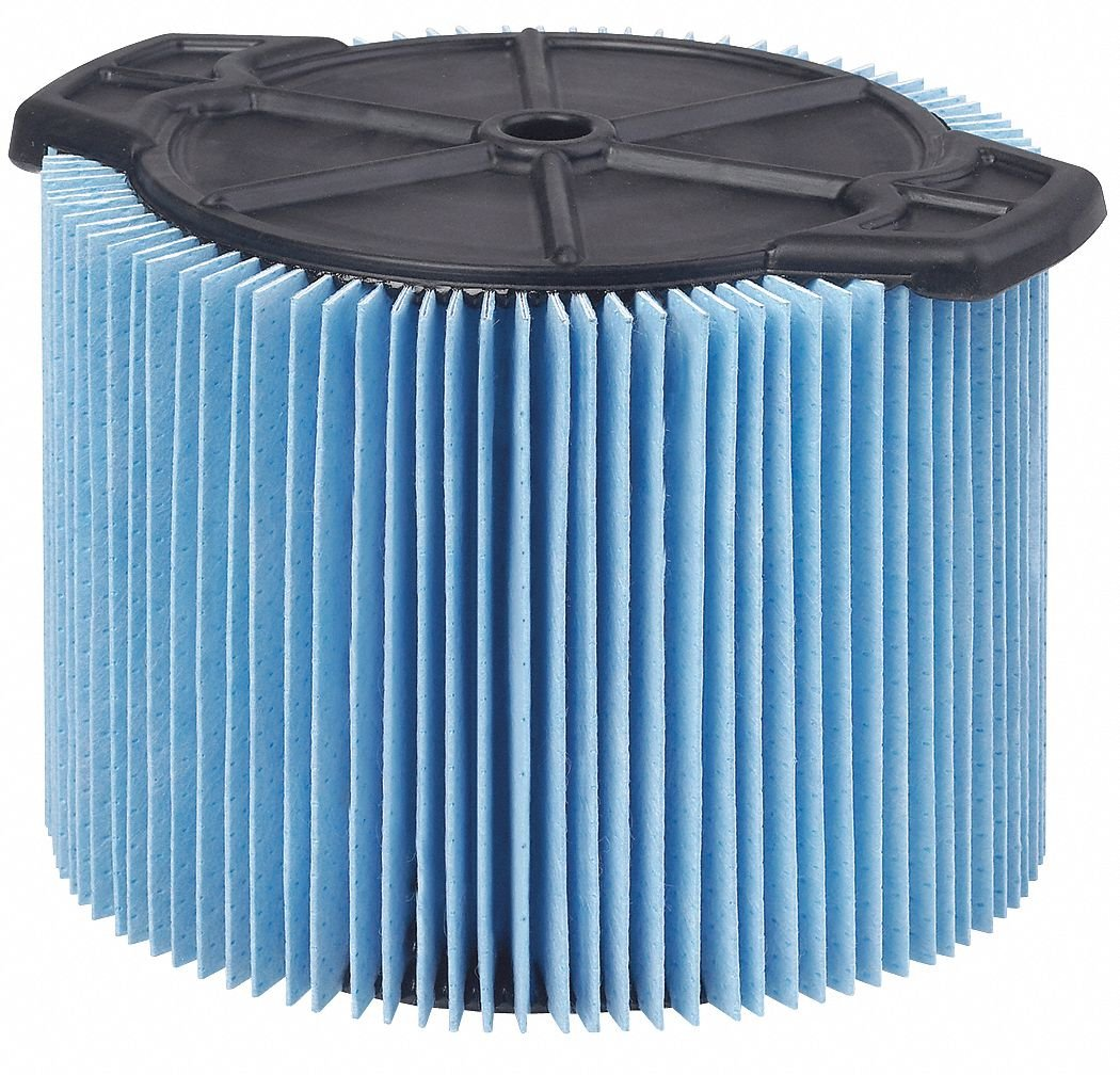 Nice Filter, 3-Ply, Paper, Non-reusable