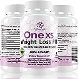 One XS Diet Pills - Extra Strength Weight Loss Supplement