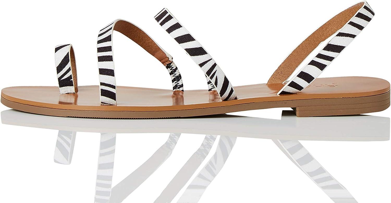 find. Ankle-strap - Sandalias de Gladiador Mujer