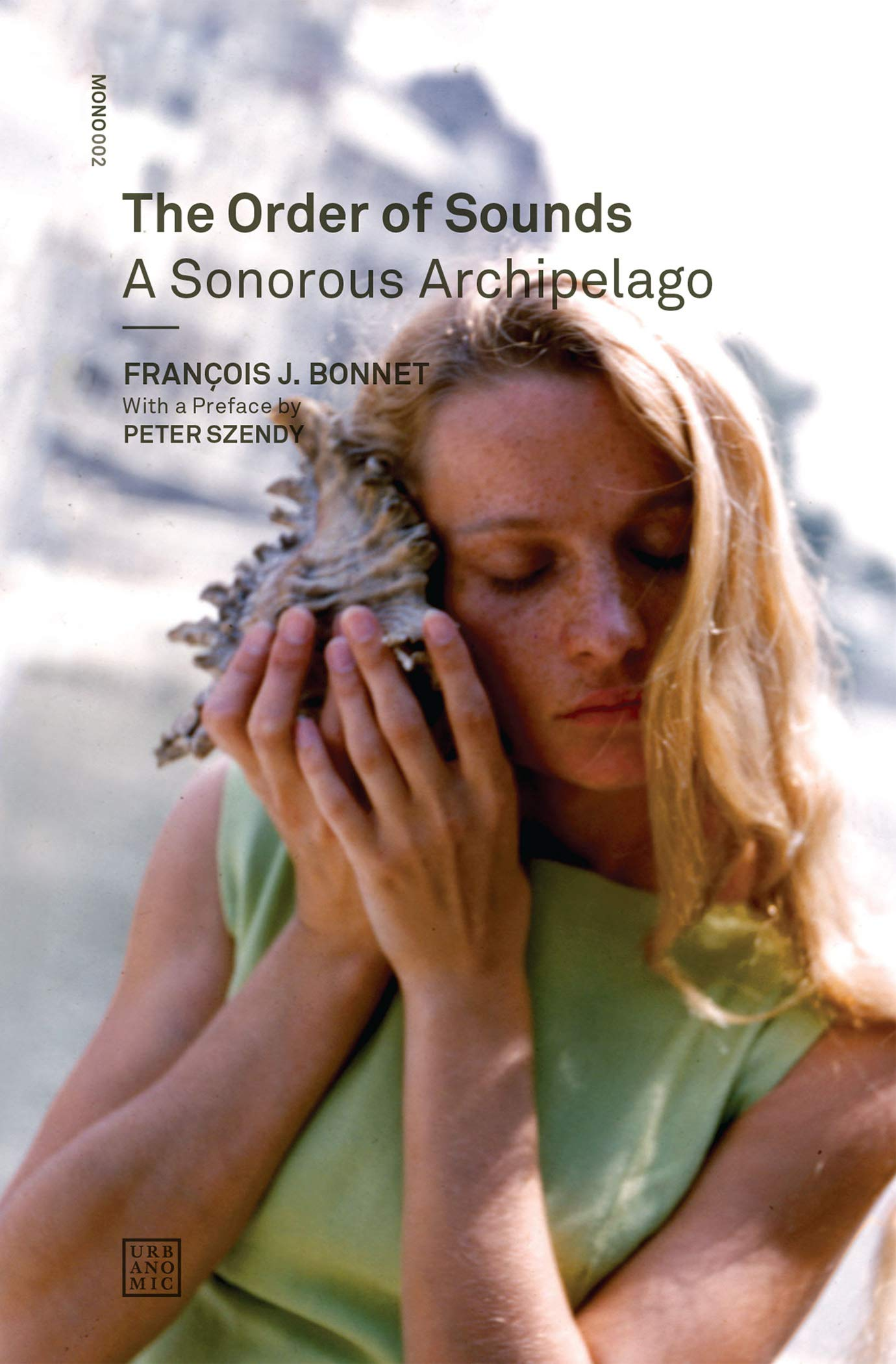 The Order Of Sounds  A Sonorous Archipelago  Mono Band 2