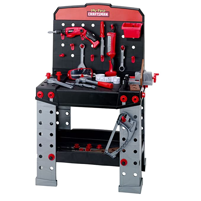 The 8 best craftsman workbench power strip