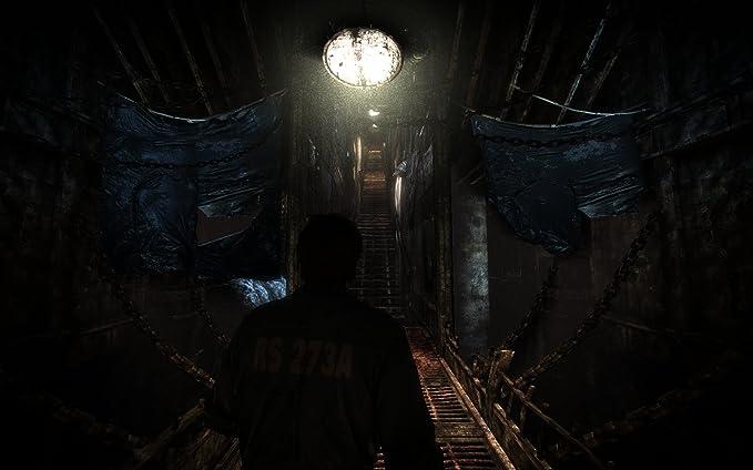 Konami Silent Hill - Juego (PlayStation 3): Amazon.es ...