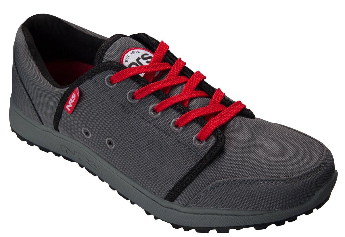 NRS Men's Crush Water Shoe B01ASDY0W2 10.5 D(M)|Gunmetal