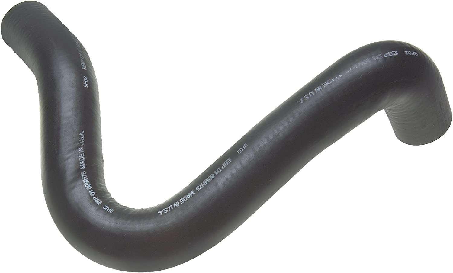 ACDelco 24402L Professional Upper Molded Coolant Hose