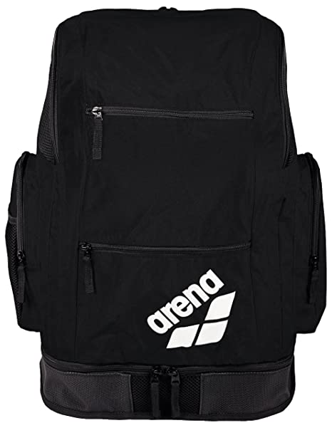 Amazon.com   arena Spiky 2 Large Swim Backpack 45cf6ac561