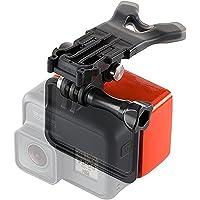 GoPro Bite Mount + Floaty DVC Accessories, Orange