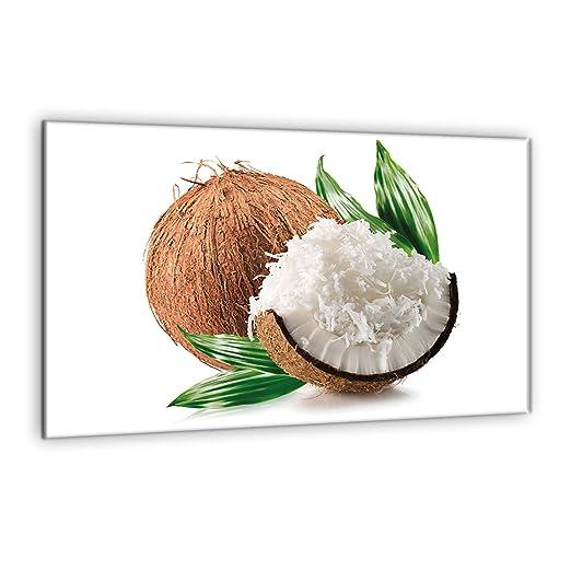 Compra decorwelt - Cubierta de vitrocerámica para Cocina de ...