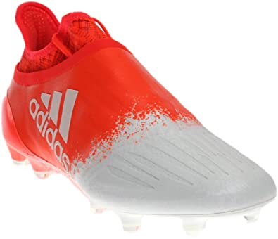 bf0331507 Amazon.com | Adidas Womens X 16+ Purechaos Fg (8) | Team Sports