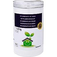 NortemBio Bicarbonate de Soude, Intrant de la Production Biologique, Qualité Supérieure, 100% Naturel. Développé en France.