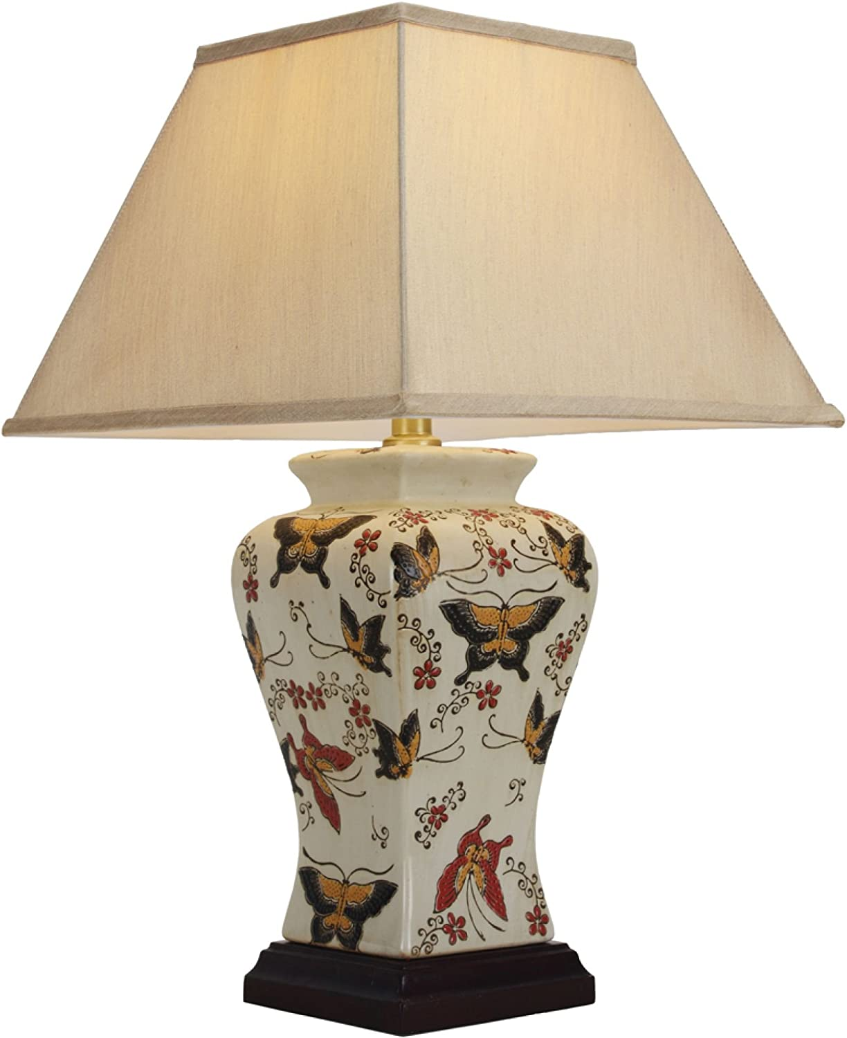 amazon chinese table lamps
