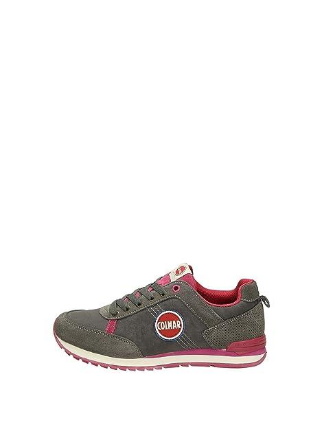 COLMAR - Zapatillas de casa Mujer , color Gris, talla 36: Amazon.es: Zapatos y complementos