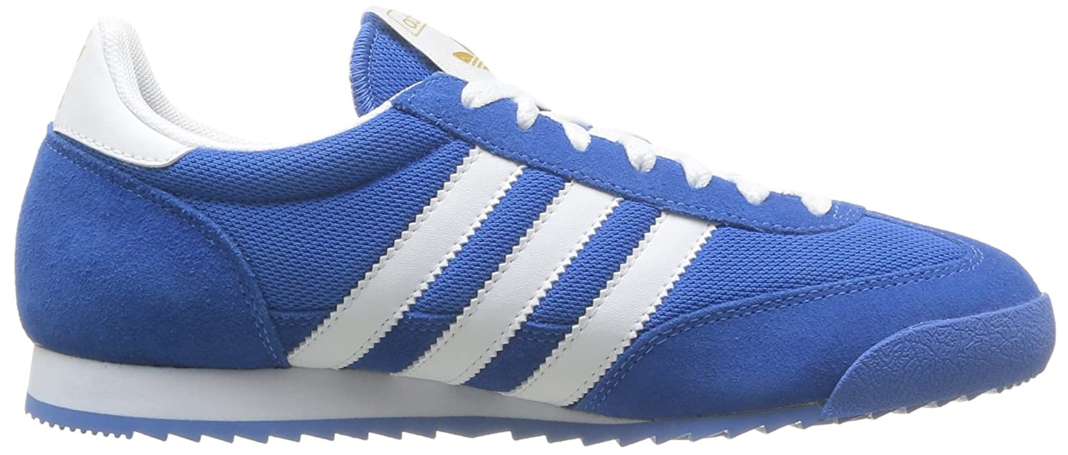 adidas dragon granate