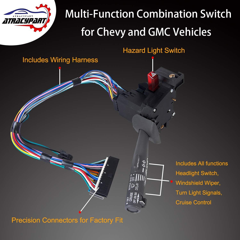 Multi Switch Wiring Diagram