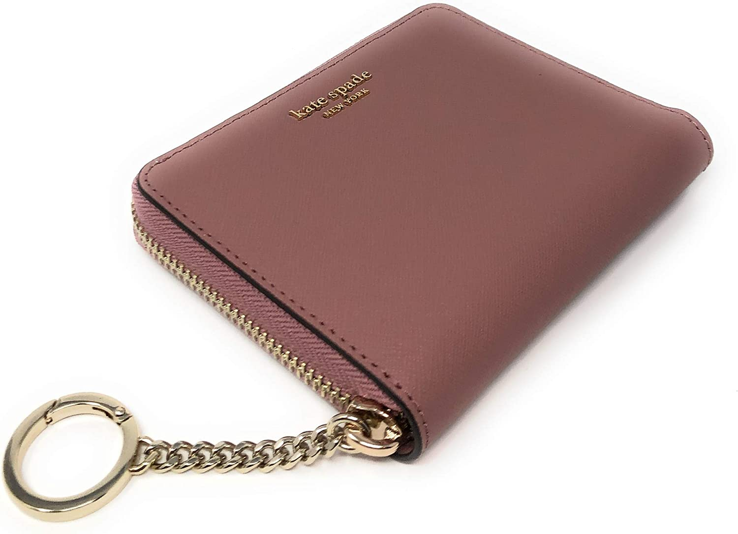 Kate Spade New York Small Slim Cameron Continental Wallet Dustypeony
