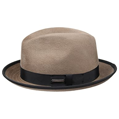 Stetson Oberlin VitaFelt Hat Men  41a19148fef4