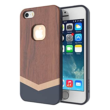 Coque IPhone 5S, Coque IPhone 5, Slicoo® IPhone 5 5s Case Coque ...