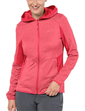 sprawdzić najwyższa jakość zaoszczędź do 80% Jack Wolfskin Sutherland hooded jkt women: Amazon.co.uk ...