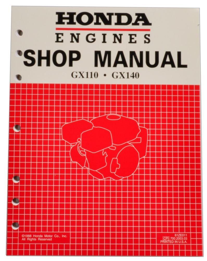 cpi engine manual