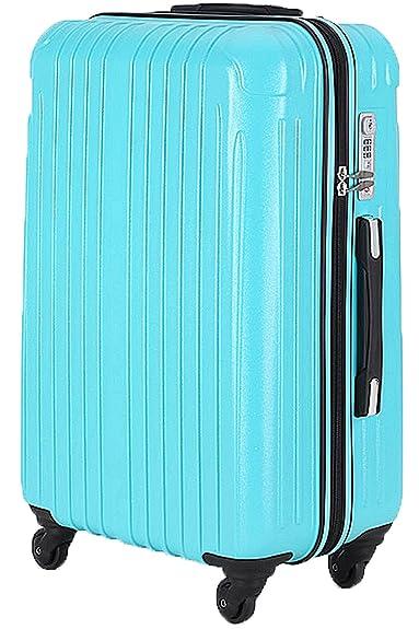 1fb547f391 TY001大型(ラッキーパンダ) Luckypanda スーツケース軽量 大型 ファスナー TSAロック 2年