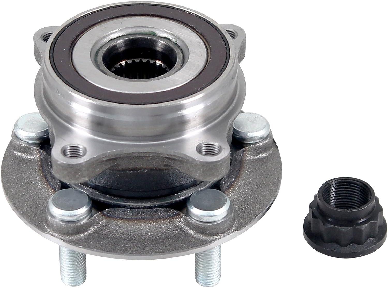 ABS 201497 Wheel Bearing Kit
