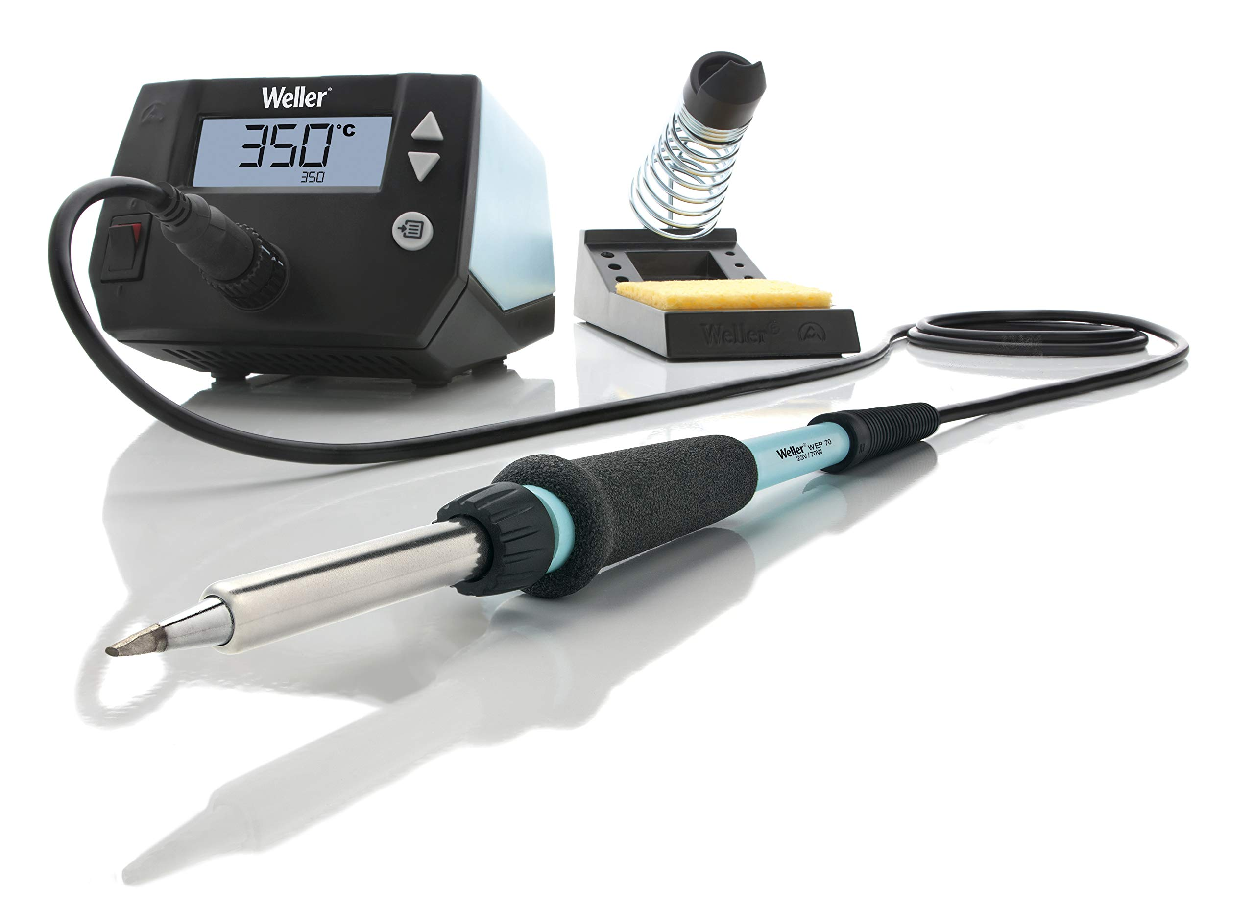 Weller WE1010NA Digital Soldering Station by Weller