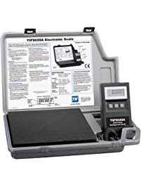SPX Industrial TIF9020A Electronic Refrigerant Scale