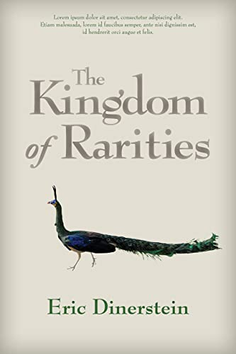 The Kingdom of Rarities: The Story of America's Eastern National Forests