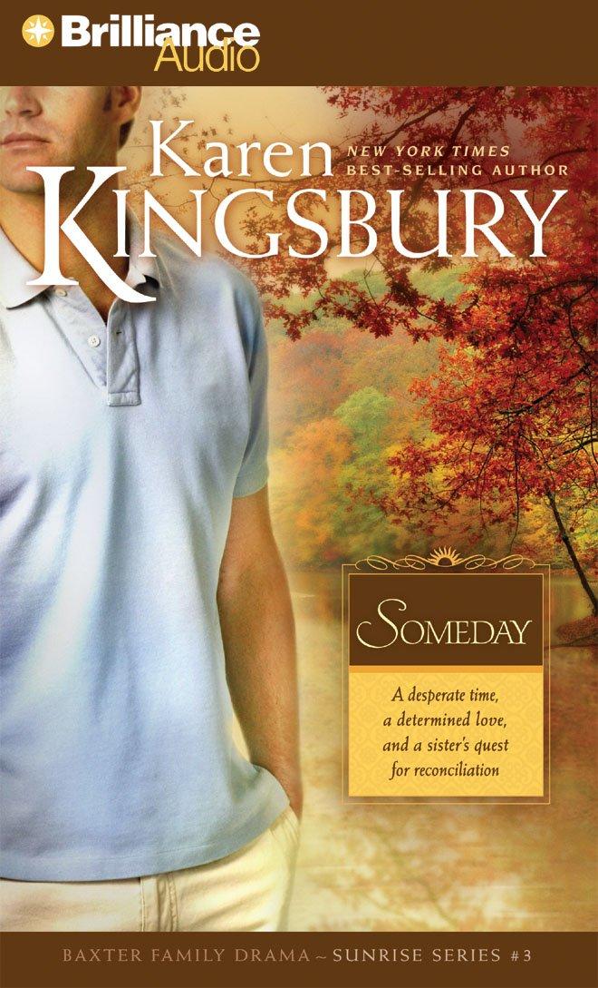 Someday (Sunrise Series) pdf