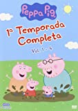 Peppa Pig - Temporada 1 [DVD]