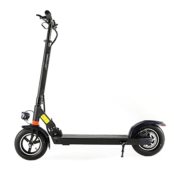 Joyor X5S Electric Scooter, Negro, M