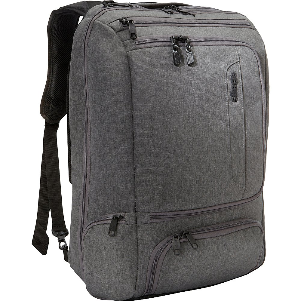 eBags Professional Weekender (Heathered Graphite)