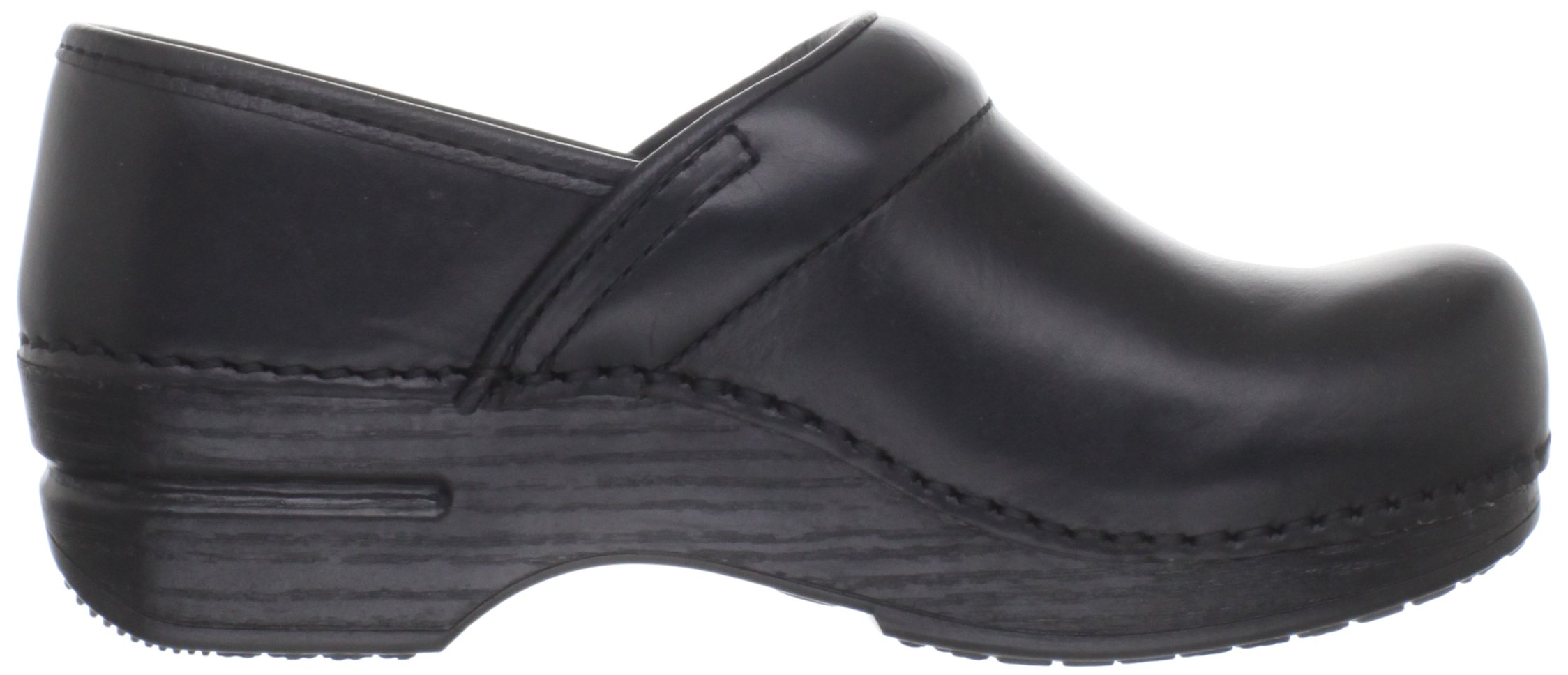 Dansko Women's Pro XP Clog,Ebony,35 EU/4.5-5 M US by Dansko (Image #6)
