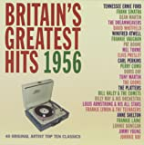 Britain's Greatest Hits 1956 [Import allemand]
