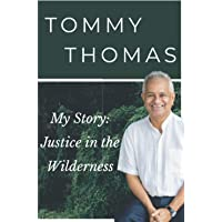 My Story:Justice in the Wilderness