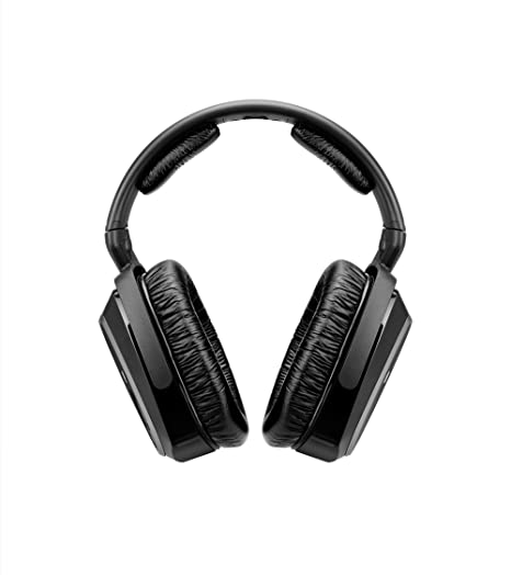 Sennheiser HDR 165 - Auriculares de diadema cerrados
