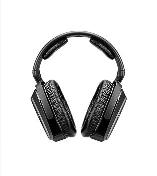 Sennheiser HDR 165 - Auriculares de diadema cerrados: Sennheiser: Amazon.es: Electrónica