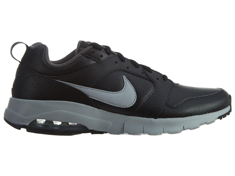 316b94b0 Nike Grey) 858652-001, Zapatillas de Trail Running Wolf Para Hombre Negro/