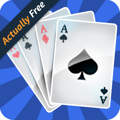 crescent solitaire card game - 3