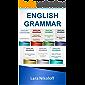 English Grammar - Verb Tenses: Box set ( books 1-7)